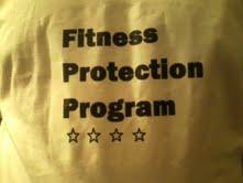 fitnessteeshirt