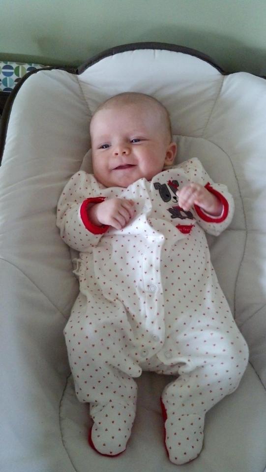Baby Kyla