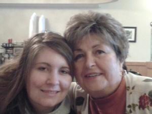Rowan and Grandma