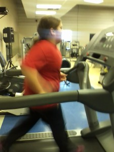 colleentreadmill