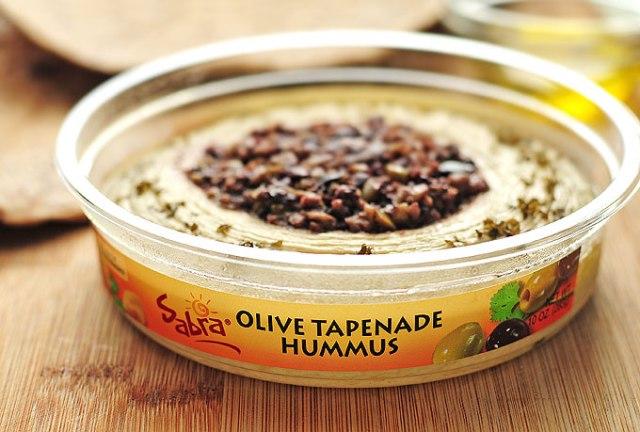 olivehummus