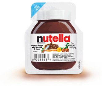 nutellasingle