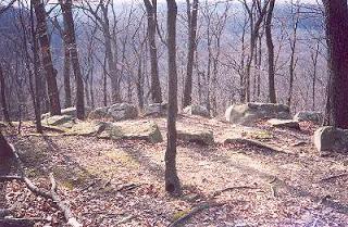 Indiana Stonehenge