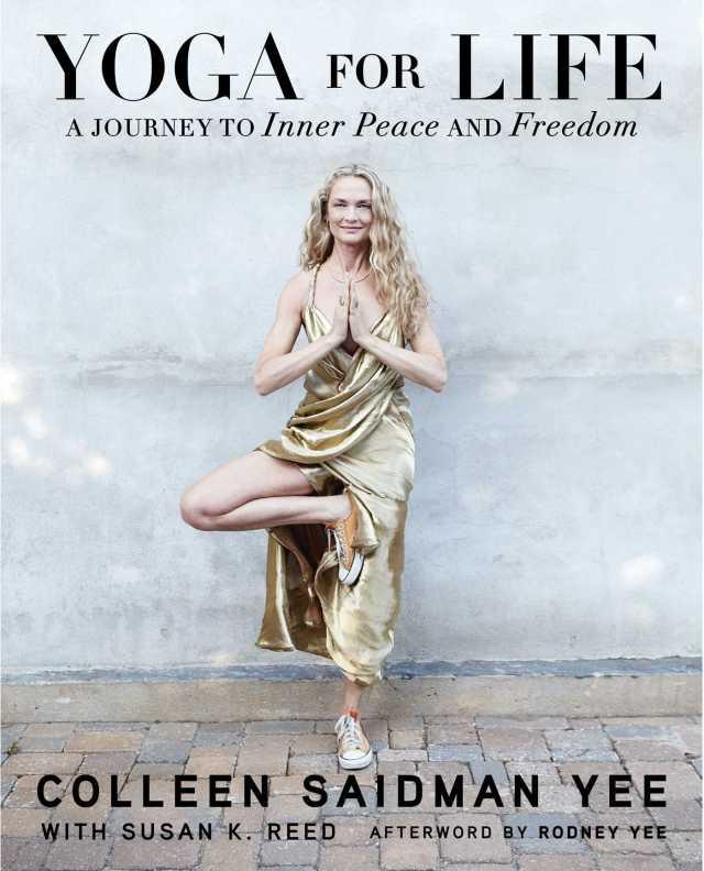 yogaforlife