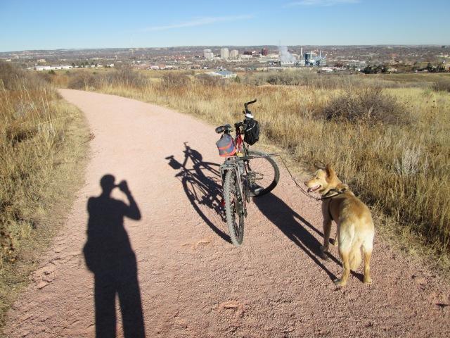 #7-19 Dec 2014 Bear Creek Regional Trail