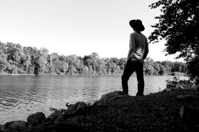 Schnurr_By the Maumee