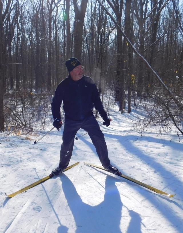 zartman on skis